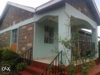 Three bedrooms ensuit in own compound to let in ongata rongai 0