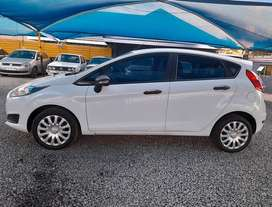2017 Ford Fiesta 1.4 for sale!