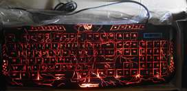 PC Backlit Keyboard