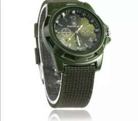 Swiss Gemius Army Watches