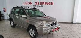 2003 Nissan x-trail Dci very well looked after.