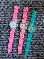 Zegarki damskie kolorowe