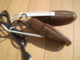 elektryczny podgrzewacz do butów