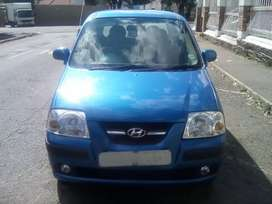 Hyundai Atos prime Gls,model 2007, engine 1.1, mileage 81000km