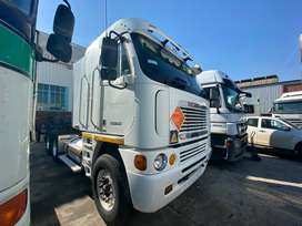 Huge MAY Sale Now On, Get This Freightliner Argosy Cisx 500 Now
