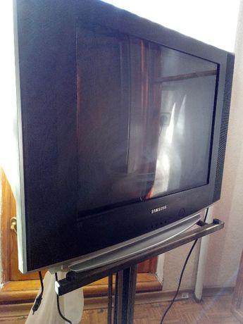 Телевизор Samsung CS-21Z50ZQQ Донецк - изображение 1