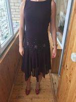 СРОЧНО ПРОДАЮ!!! Очень красивое вечернее женское платье (пр-во США)
