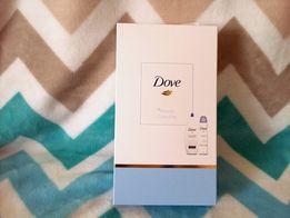 NOWE Kosmetyki Dove zestaw w pudełku dla Pani, kobiety, na prezent