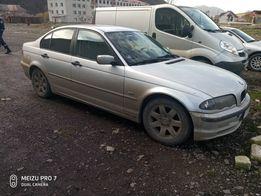Розборка BMW e46