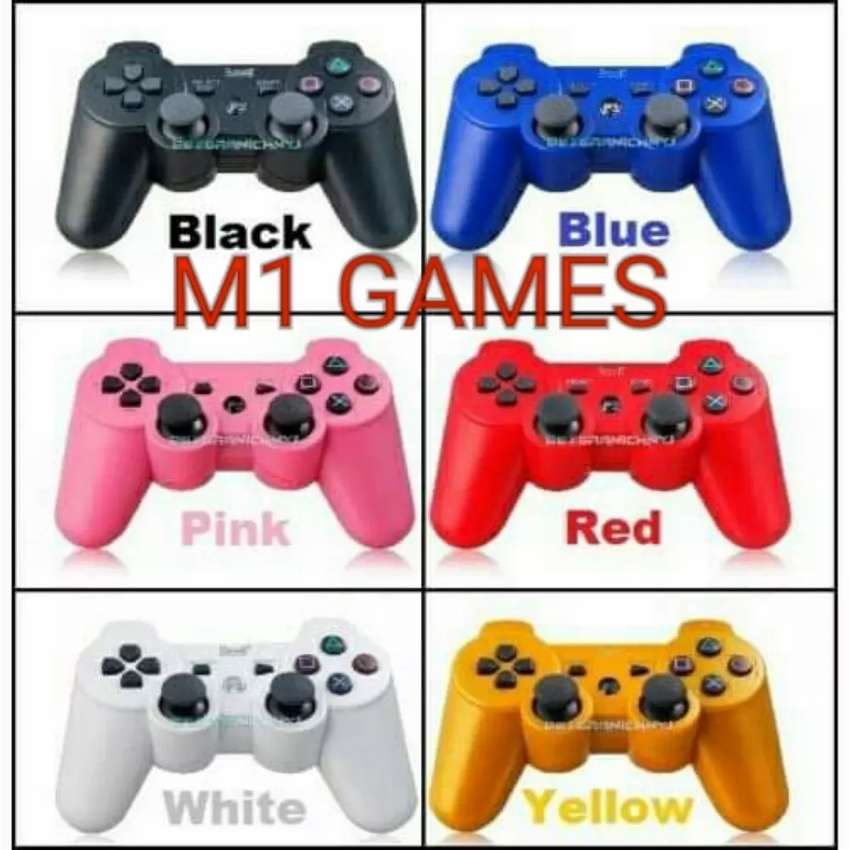 Ps3 controllers 0