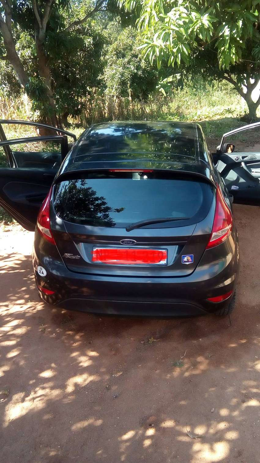 2010 ford fiesta for sale 0