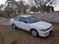 Image of TOYOTA COROLLA 180i GSX