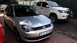 Vw Polo Vivo 1.4 Sedan Automatic For Sale