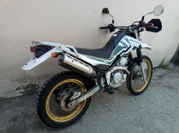 Yamaha Serow II 250cc 2012 (СКЛАД!)