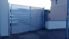 Electronic Gate and Garage door and motor