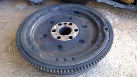 Fly wheel for BMW 318i e46 N42 and other parts for sale