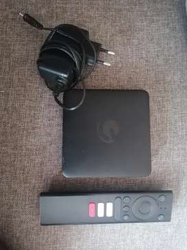 TV Box (Android 9)