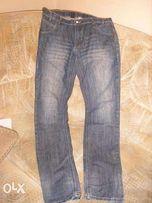 джинсы джинси чоловічі на зріст 176 см