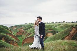 Свадебный фотограф Николаева, свадебные фотокниги