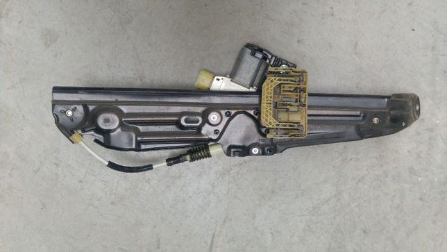 Mechanizm podnoszenia szyby prawy tył BMW F10 F11 Radzanów - image 2