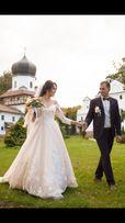 Весільне плаття MillaNova