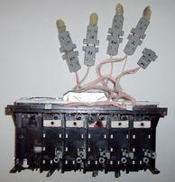 Плата + чипы для удаленного обнуления на плоттер Epson Stylus PRO 7700