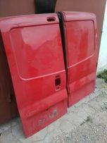 Задні двері renault trafik opel vivaro