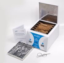 Сухожаровой шкаф стерилизатор Микростоп М2 – сертифицированный сухожар