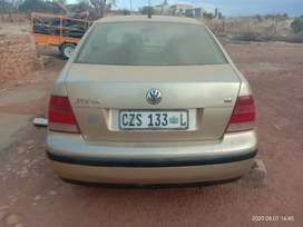 Jetta 5. 1.6 RS for sale