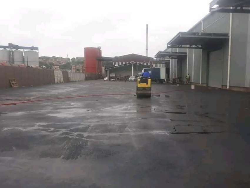 TARRING PAVING DRIVEWAYS RETAINING WALLS  FENCING  FREE QUOTE  24/7