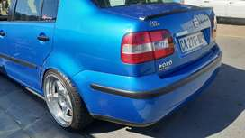 2004 polo for sale .1.6