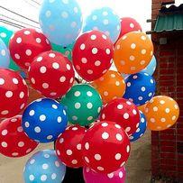 Гелиевые шары.Композиции из шаров.Украшение шарами