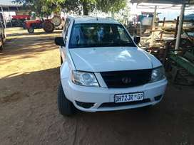 Brand new 4y Toyota engine and gearbox great feul consumption