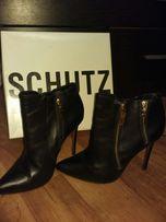 Ботинки Schutz Helen Marlen