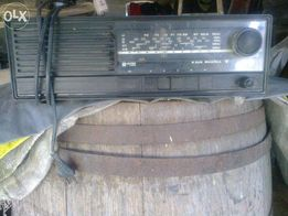 Radio Diora R206 Śnieżka. Styl Vintage.
