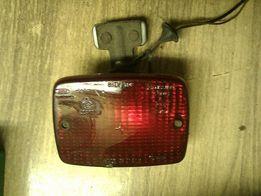 Противотуманный фонарь внешний, от Форд Ескорт