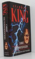Carrie / The Tommyknockers Omnibus Stephen King