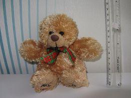 Мягкая плюшевая игрушка мягкий Мишка Медведь Медвежонок