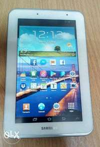 Galaxy tablet 0