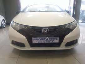 2012 Honda Civic 1.8