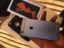 Iphone 6s brand new comes with everything including slip
