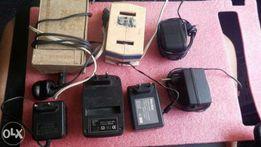 Блоки питания, зарядные, сетевые адаптеры