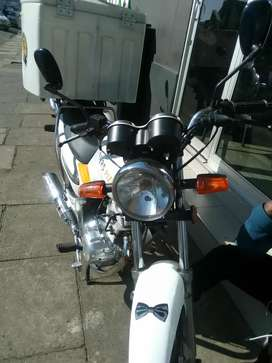 I'm selling my sym for 13000