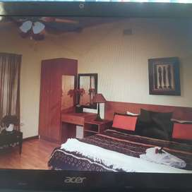 4Star Lodge Rooms Monthly