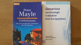 Glosariusz terminologii UE/Peter Mayle Trüffelträume