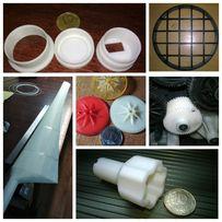 Изготавливаю детали на заказ из пластика(3d печать)