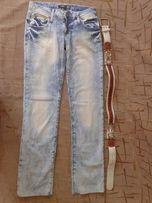 Versace новые летние джинсы