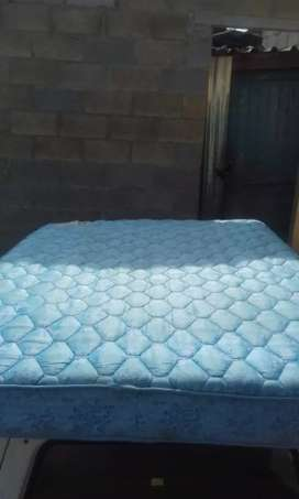 Seally Double Mattress for sale