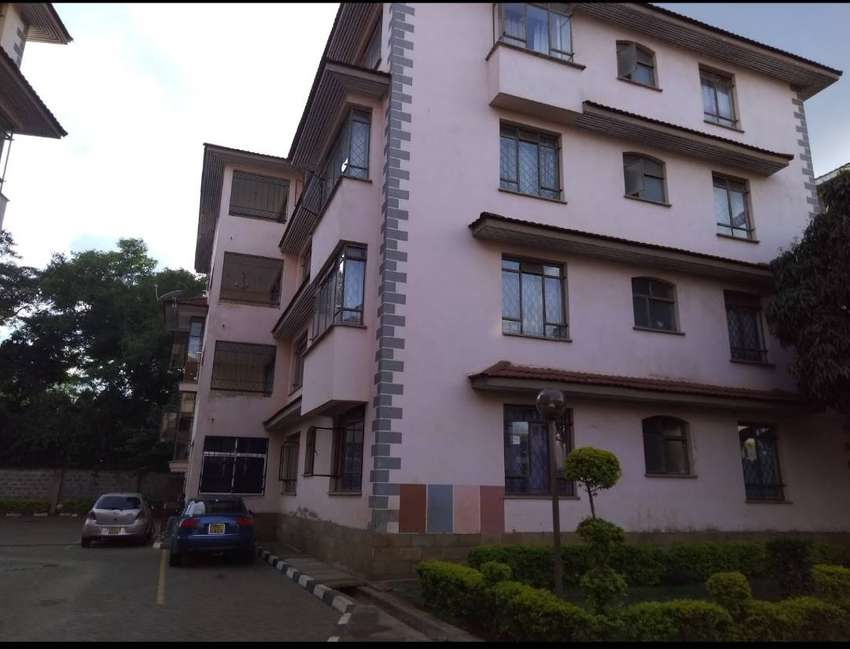 Spacious 3 bedroom with Dsq Apartment For Sale in Kileleshwa 0