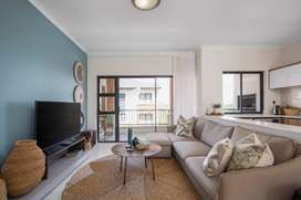 Pet-Friendly, Open-Plan and Semi-furnished